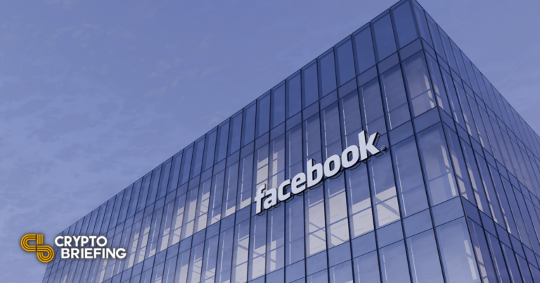 Facebook Looking to Weigh in on NFT Boom