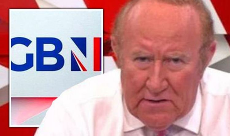 Andrew Neil's return to GB News delayed as 'rift' with channel bosses unveiled | TV & Radio | Showbiz & TV