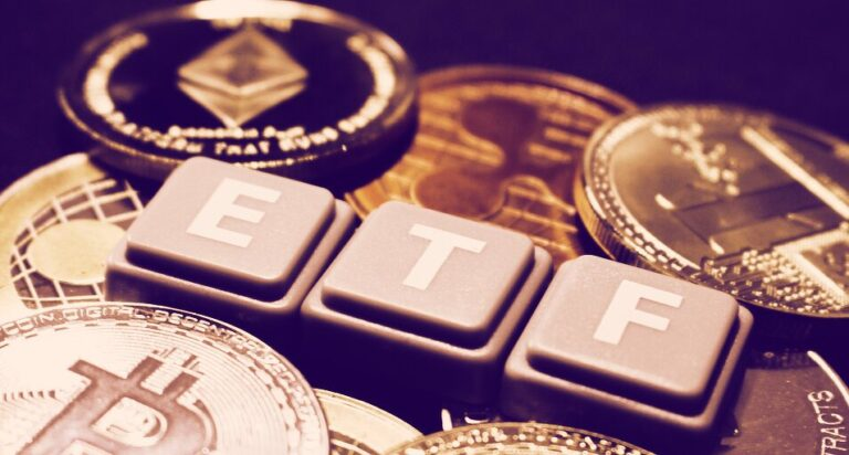 These Are The High-Profile Bitcoin ETF Applications Currently In Play