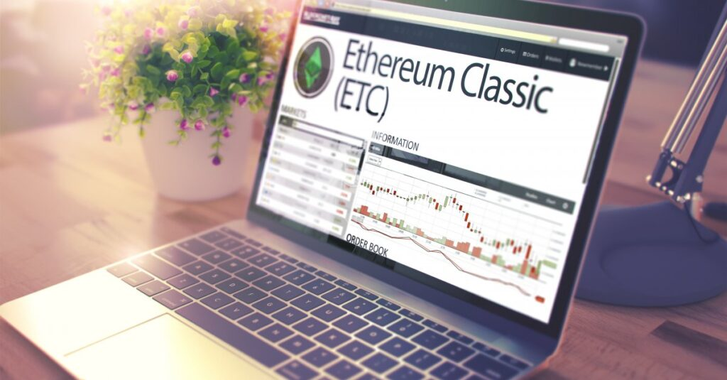 ETC coin price prediction: will it thrive after hard fork?