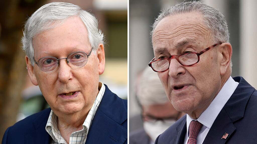 Debt-ceiling deal apparently reached in Congress, averting trouble for now