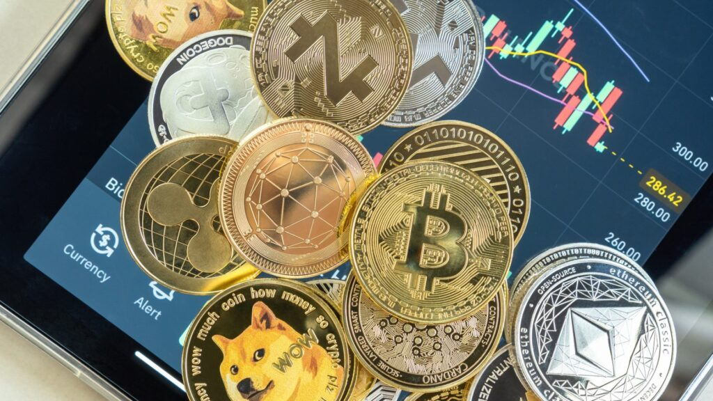 The 10 Worst Performing Cryptocurrencies of the Last Year