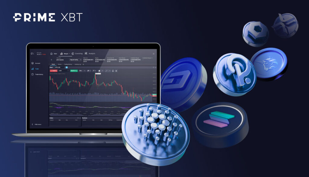 PrimeXBT Lists Cardano Following Alonzo Hard Fork And Smart Contract Update