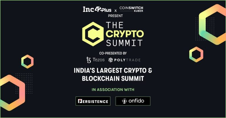 The Crypto Summit: Thank You, Sponsors, Who Made It A Grand Success!