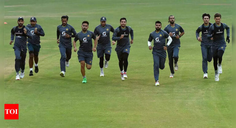 T20 World Cup: Pakistan's T20Is record in the last decade gives India the edge