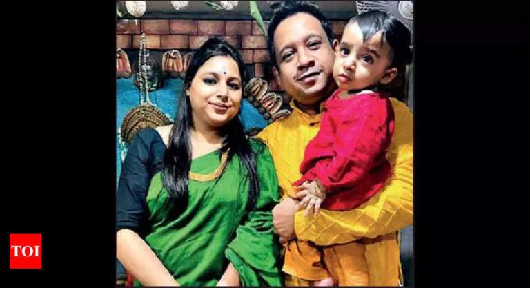 Trolled for Lakshmi puja pictures, Ali Akbar's grandson hits back